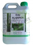 ALGAFER Bioestimulante IDAI NATURE, 5 L